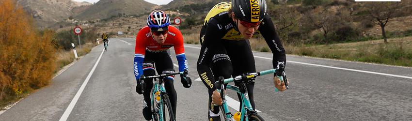 maillot velo Lotto NL-Jumbo